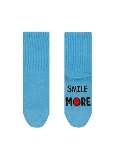 Penti Çorap Mavi